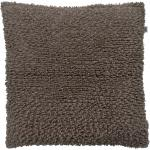 Kussenhoes Cilla 45x45 cm taupe
